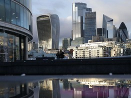 Dominating global fintech requires these things, says U.K. strategic review image