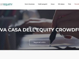 "TheBestEquity: nasce la ""nuova casa dell'equity crowdfunding"" image"