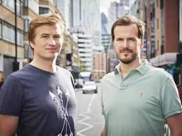 UK-based FinTech firm TransferWise raises another $319m as valuation soars to $5 bn - Morning Tick image