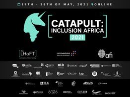 14 Fintech Startups Joining CATAPULT: Inclusion Africa 2021 image