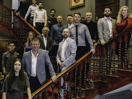 North East fintech company strengthens for continued growth - North East Times image