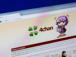 4Chan now Supports Cryptocurrency Payments for its Annual Pass Service - NullTX image