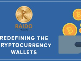 Raido Financial - Redefining the Cryptocurrency Wallet - NullTX image
