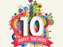 Bitcoin Turns 10: A Decade Of Transformation, Upheavals And Everything In Between - NullTX image