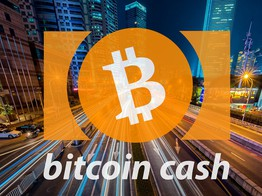 Bitcoin Cash Price Surpasses $575 For the First Time Since September - NullTX image