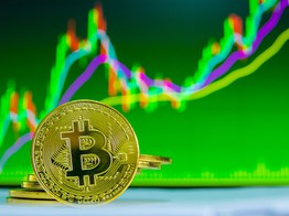 Bitcoin Price Watch: Arthur Hayes Says Currency Will Take a Downward Leap - NullTX image
