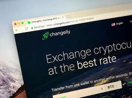 Changelly Enables Buying XRP With a Credit or Debit Card - NullTX image
