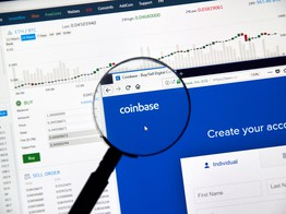 Coinbase Predicts $1.3 Billion In Revenue, Weeks After Being Valued At $8 Billion - NullTX image