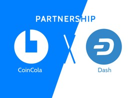 Crypto OTC Exchange CoinCola Now Supports Dash, Enters Venezuelan Market - NullTX image
