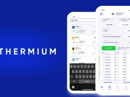 Introducing Ethermium: A New DEX Cryptocurrency Exchange - NullTX image