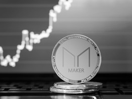 Maker Price: 14% Jump Makes MKR the Second-Most Valuable Crypto Asset - NullTX image
