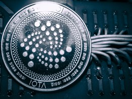 IOTA Price Hits $0.5 as Ledger Confirms Hardware Wallet Support - NullTX image
