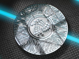 IOTA Price Blazes Past $0.5 All of a Sudden - NullTX image