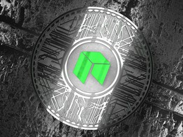 NEO Price Train Gains Momentum as $20 Becomes the Next Stop - NullTX image