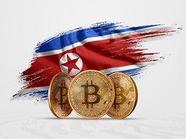 A Maritime Crypto Startup Turns Out To Be A Fundraising Platform For The North Korean Government - NullTX image