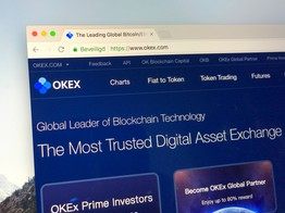 6 Unexpected Altcoin Delistings Enforced by OKEx - NullTX image