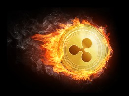 Ripple Price Down Almost 20% - What Goes up Must Come Down - NullTX image