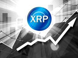 XRP Price on the Rise - up 8% in the Past 24 Hours - NullTX image