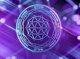 Qtum Price Surpasses $4 as Uptrend Remains Firmly Intact - NullTX image