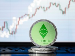 Ethereum Classic Price Could Hit Double Digits Later Today - NullTX image