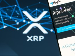 XRP Price Heads to $0.5 as Market Cap Gap Over Ethereum Widens - NullTX image