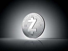 ZCash Price Heads to $125 as Coinbase Listing Rumors Persist - NullTX image