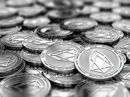 EOS Price Surpasses $5.75 As Negative Momentum Subsides - NullTX image