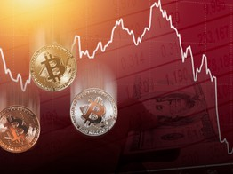 Bitcoin Sets a New Yearly Low, Looks Set to Test $3,000 Very Soon - NullTX image