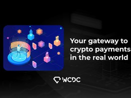 WCDC - the Missing Element for Embracing Cryptocurrency Payments - NullTX image
