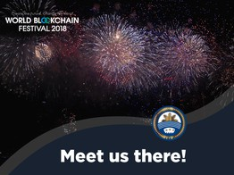 World Blockchain Festival: Noah Project Gathers Thousands of Crypto Geeks Under One Roof - NullTX image