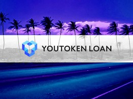 Youtoken Loan to Take Over the Crypto-Backed Loan Market - NullTX image