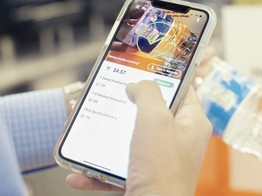 7-Eleven Adds Scan & Pay Mobile Payments | PYMNTS.com image