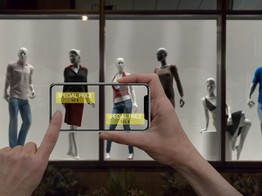 NEW REPORT: Retailers Face An Augmented Reality Check image