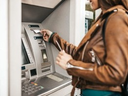 Deep Dive: ATMs Get Smarter On Security | PYMNTS.com image