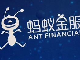 For Ant Financial, IPO Was Here, Then Gone | PYMNTS.com image