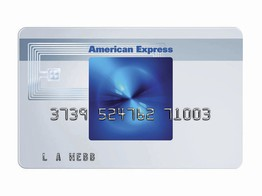 Amex, PayPal Pair On Rewards, P2P Transactions | PYMNTS.com image