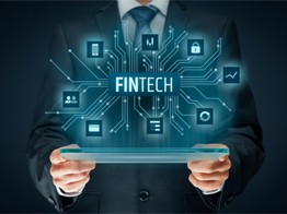 Bank Top-Line Risks Rise As FinTech Firms Boom | PYMNTS.com image