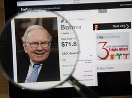 Berkshire Hathaway Investing in FinTech Firms | PYMNTS.com image