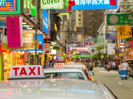 Didi Chuxing Spinoff Buys Hiservice  | PYMNTS.com image