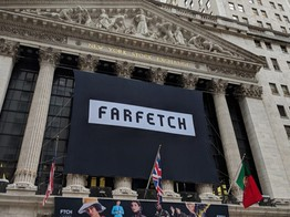 Farfetch Shares Drop 50 Pct. From IPO Offering | PYMNTS.com image