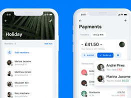 Revolut Launches Expense-Splitting Service | PYMNTS.com image