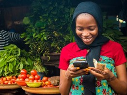 Pay On Demand On Africa's Smartphone Future   PYMNTS.com image