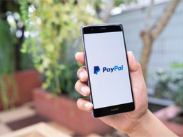 PayPal Shares Jump On Positive Earnings News | PYMNTS.com image