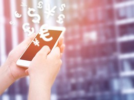 SWIFT Tests Instant Cross-Border Payments | PYMNTS.com image