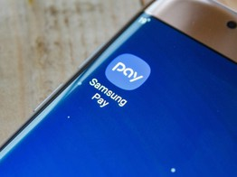 Samsung Pay Offers Payments, Credit To Indian Marketplaces | PYMNTS.com image