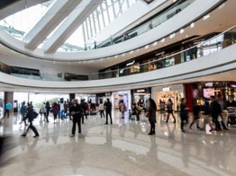 Why Innovation Could Be The Call Of The Mall | PYMNTS.com image