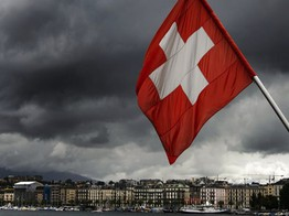 Swiss FINMA Plans AML FinTech Rule Revisions | PYMNTS.com image