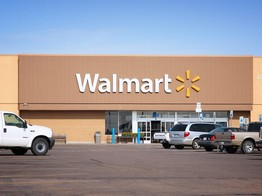 Walmart To Accept EBT Cards For Online Groceries | PYMNTS.com image