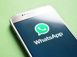 WhatsApp To Expand India Banking Partnerships | PYMNTS.com image