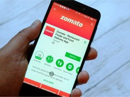 Zomato To Raise Cash With Singapore Investment | PYMNTS.com image